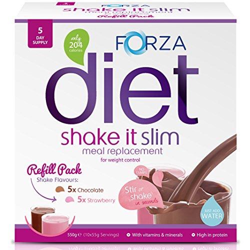 forza-shake-it-slim-sostituto-del-pasto-refill-pack-10-bustine