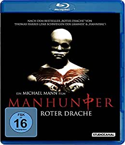 Manhunter - Roter Drache [Blu-ray] [Special Edition]