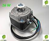 Agripro - Moteur pour ventilateur pentavalent W 16,compresseur frigo ventilateur...