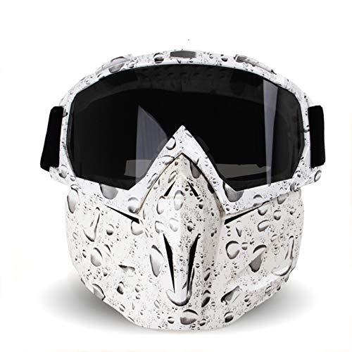Sportbrille Jungen Outdoor Brillenlokomotiven Maskenbrillen Outdoor Sportbrillen Reitbrillen Style F Damen Herren
