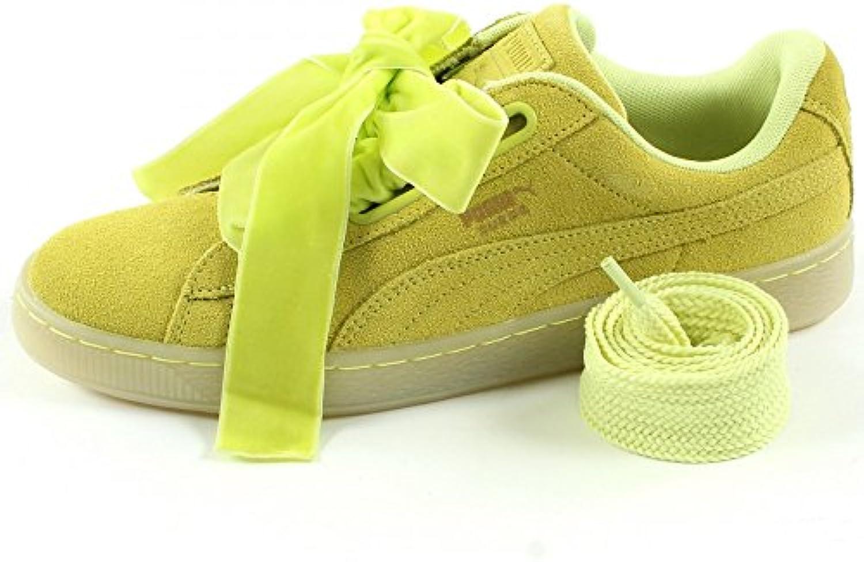Puma Suede Heart Reset Wns 36322902, Scarpe Scarpe Scarpe sportive | Gli Ordini Sono Benvenuti  294592
