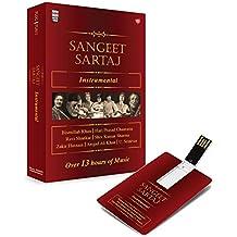 Music Card: Sangeet Sartaj - Instrumental  320 Kbps MP3 Audio (4 GB)
