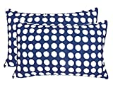 #10: Ahmedabad Luxurious 2 Piece Cotton Pillow Cover Set - 18
