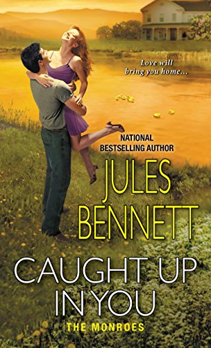 Caught Up In You (The Monroes Book 2) (English Edition)