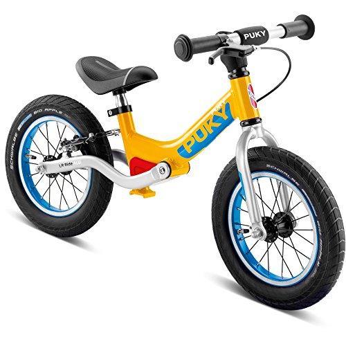 Preisvergleich Produktbild Puky 4081 - Laufrad LR Ride, Outdoor und Sport, orange