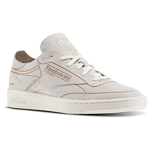 Reebok Club C85 HMG Urban Grey Beige