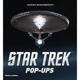 Star Trek Pop-Ups by Paula M. Block (2014-10-20)