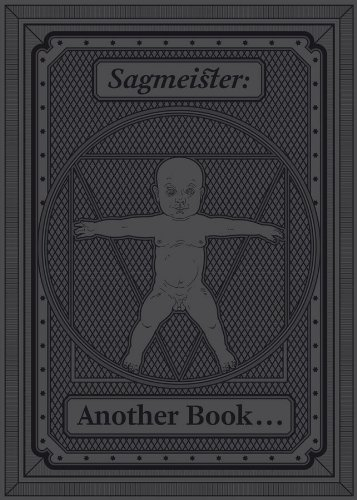 Sagmeister: Another Book about Promotion and Sales Material