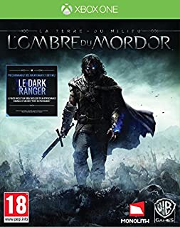 La Terre du Milieu - l'ombre du Mordor (B00JGT6FFU) | Amazon price tracker / tracking, Amazon price history charts, Amazon price watches, Amazon price drop alerts