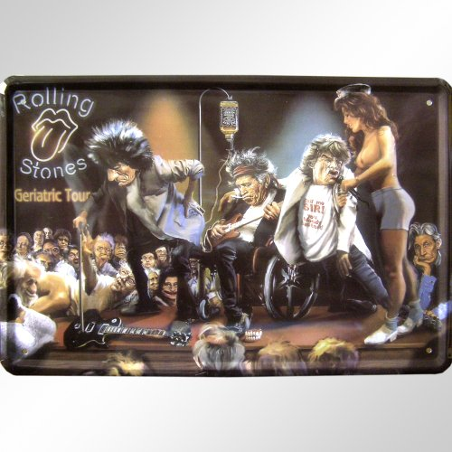 plaque-rolling-stones-cartoon-modele