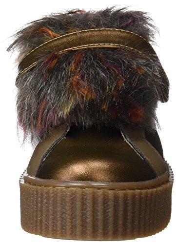 Gioseppo 31009, Scarpe da Ginnastica Basse Donna Marrone (Cobre)