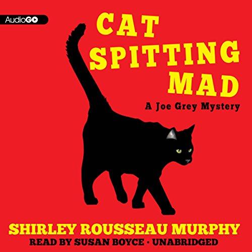 Cat Spitting Mad  Audiolibri