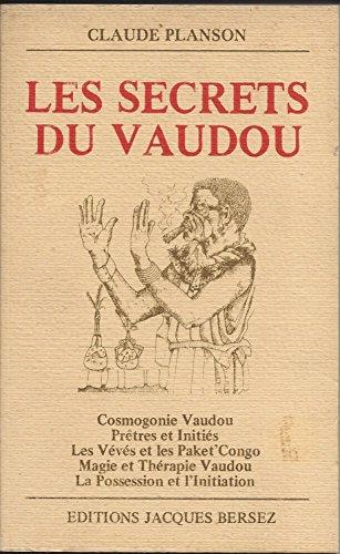 Les secrets du vaudou