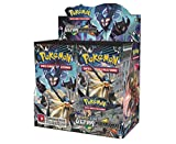 Display de 36 boosters Pokémon SL5 Soleil et Lune Ultra Prisme Version française