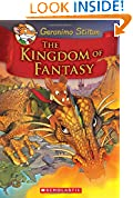 #10: Geronimo Stilton - The Kingdom of Fantasy