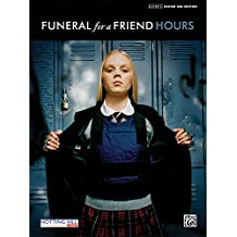 Funeral for a Friend -- Hours: Authentic Guitar Tab