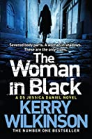 The Woman in Black (Jessica Daniel Series Book 3) (English Edition)
