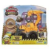 Play-Doh Front Loader