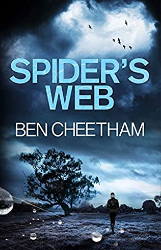 book cover of The Spider\'s Web