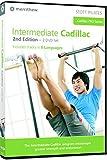 Stott Pilates: Intermediate Cadillac 2nd Edition [Reino Unido] [DVD]