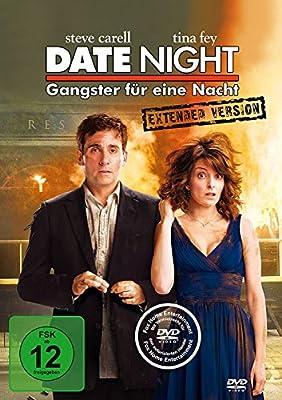 Date Night - Gangster für eine Nacht - Extended Version (DVD)