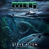 Meg: Nightstalkers (MEG Series, Book 5) by Steve Alten (2016-08-02)