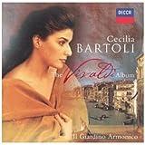 Vivaldi album (The)   Vivaldi, Antonio (1678-1741). Compositeur
