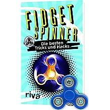 Fidget Spinner: Das Bundle mit Buch und Spinner