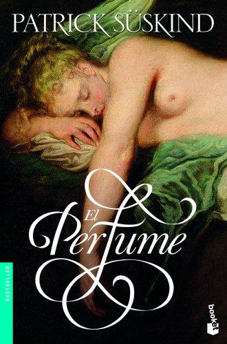 El perfume: Historia de un asesino (Booket Logista)