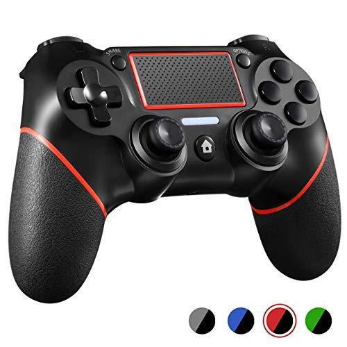 SONIY Controller PS4 Gamepad wireless SONIY per Playstation 4 / Pro / Slim / PC e laptop con...