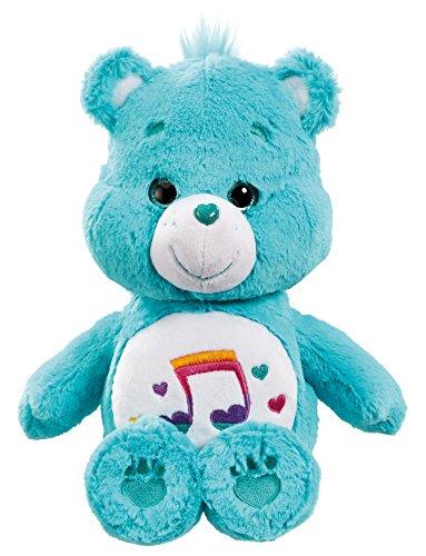 Care Bear Herz Lied Bär Plüsch Spielzeug mit DVD ()