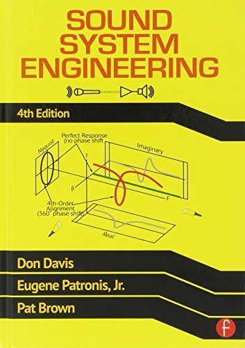 Sound System Engineering by Don Davis (2013-03-08)