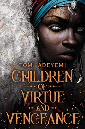 Children of Virtue and Vengeance (Legacy of Orisha) (English Edition) (Justice Young Legacy)
