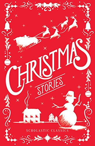 Christmas stories.