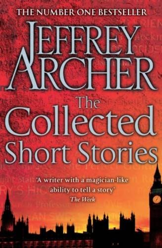 The Collected Short Stories                                                      Paperback
