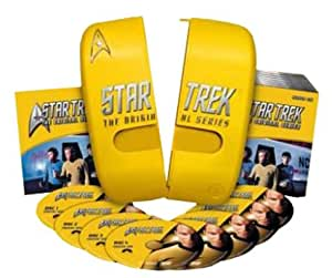 Star Trek: The Original Series - Season 1 [DVD]