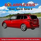 Auto sol protección BMW Serie 2 Grand Tourer F 46 52318 - 7