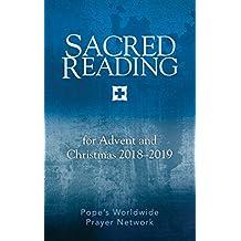 Sacred Reading for Advent and Christmas 2018–2019 (English Edition)