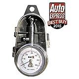 Best Tire Pressure Gauges - RACE X RX0014 Tyre Pressure Gauge Review