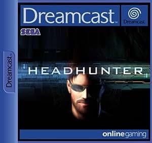 Head Hunter (Dreamcast)