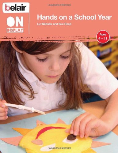 Belair On Display - Hands on a School Year