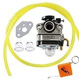 HURI Carburateur et Joint Pour Honda FG100 GX22 GX25 GX31 GX35 4 temps #...