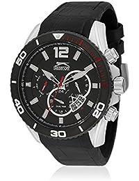 Slazenger Reloj de Cuarzo SL.27.1250.2.01 45 mm