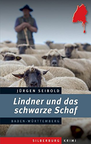 Image of Lindner und das schwarze Schaf: Ein Baden-Württemberg-Krimi
