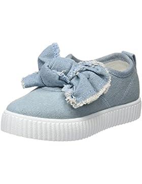 Zippy Sneakers, Zapatillas Sin Cordones Para Niñas