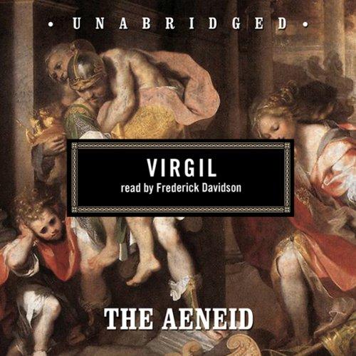 The Aeneid  Audiolibri