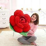 XQF Peluche Roses Cuscino / Sofa Auto Cuscini / Compleanno Regalo - Ragazza
