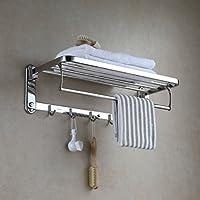 Eridanus Stainless Steel Towel Rail001 002