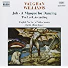 Job - A Masque for Dancing