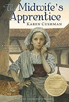 The Midwife's Apprentice (English Edition)
